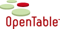 Opentable Rated